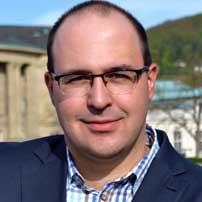 Nicolas Thoma